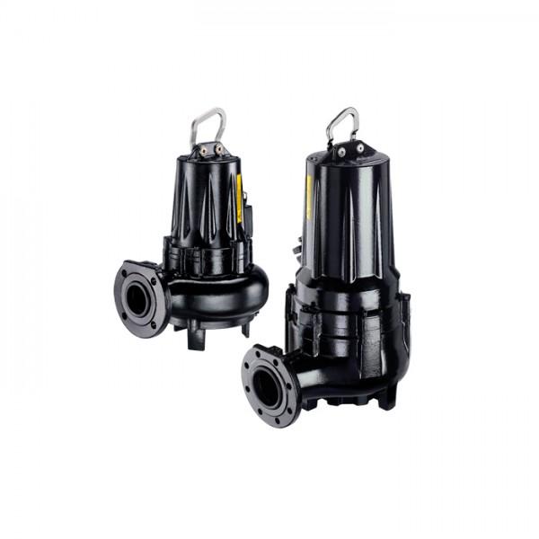 Bomba Sumergible Eléctrica K + DN 65 / 200 Caprari