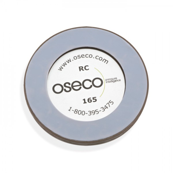 Disco de Carro de Ferrocarril/ Transporte HP-RC Oseco