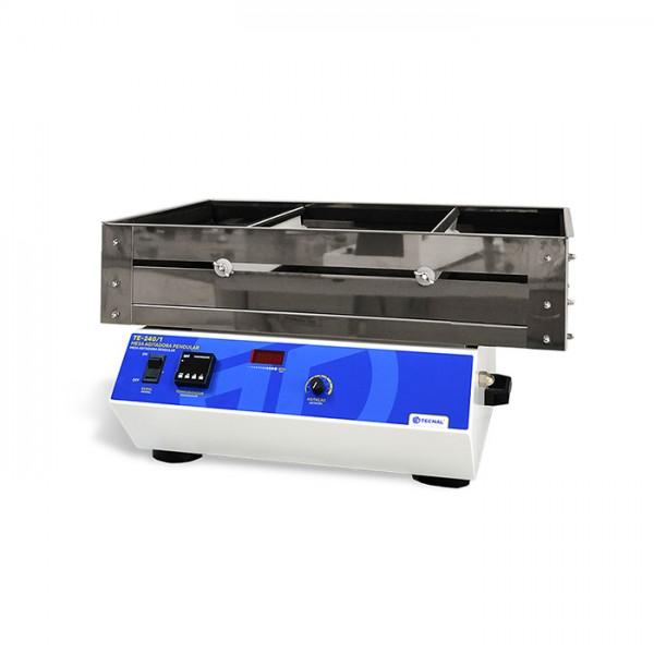 Mesa agitadora Pendular TE-240/1 Tecnal
