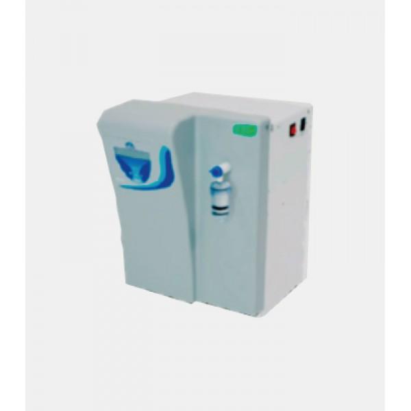 Sistema de Purificación de Agua Tipo Ósmosis