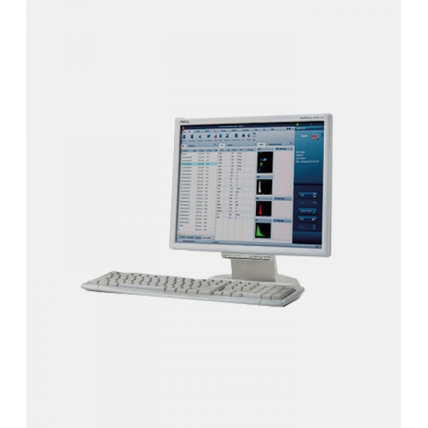 Software para Autoclave