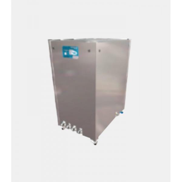 Torre de Enfriamiento y Reutilización de Agua