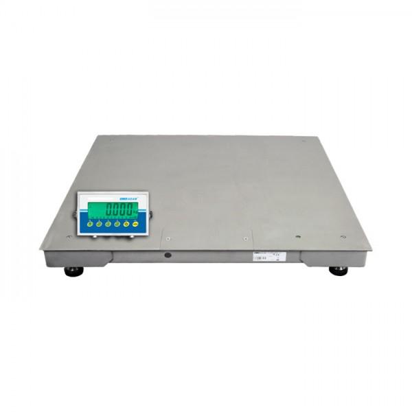 Plataforma de Acero Inoxidable PT 310-10 [AE403] Adam