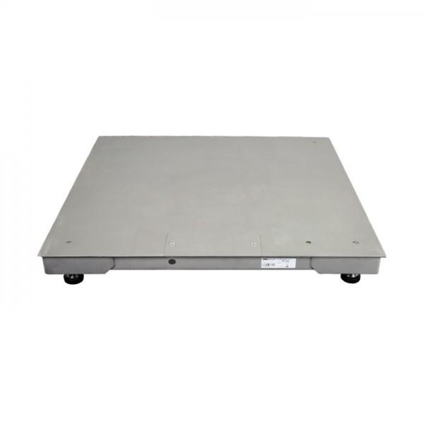 Plataforma de Acero Inoxidable PT 310-5S Adam