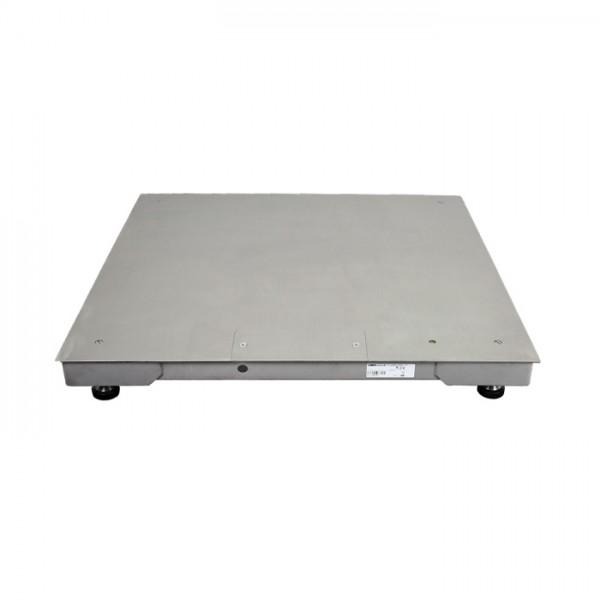 Plataforma de Acero Inoxidable PT 312-5S Adam