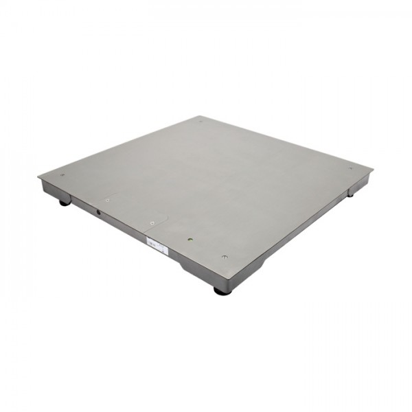 Plataforma de Acero Inoxidable PT 315-5S