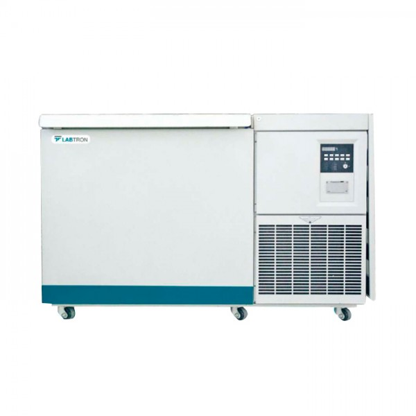 Congelador Horizontal de -135 ° C LCF-F10 Labtron