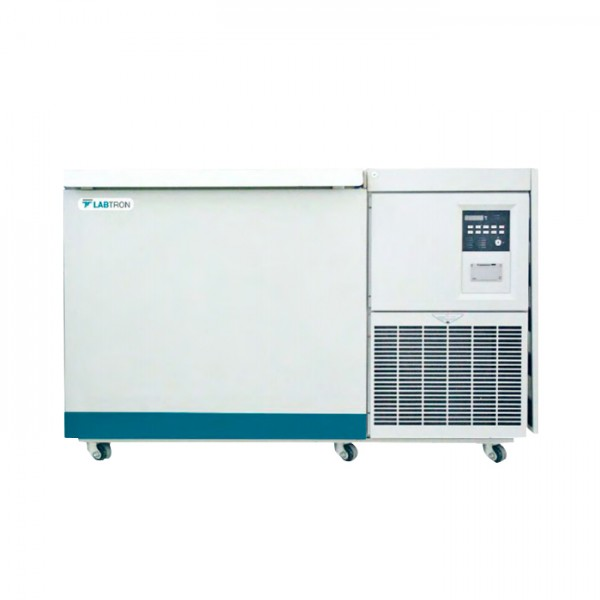 Congelador Horizontal de -65 ° C LCF-C11 Labtron