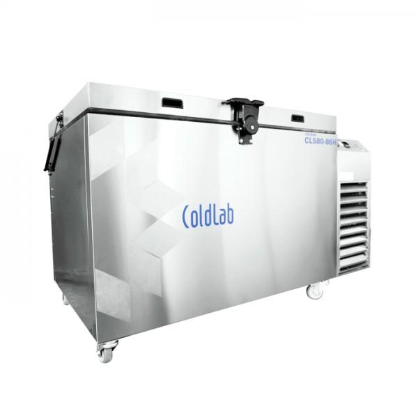 Congelador Horizontal de -86 ° C 120-80 CL-M Coldlab