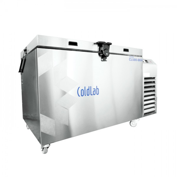 Congelador Horizontal de -86 ° C 200-80 CL-M Coldlab
