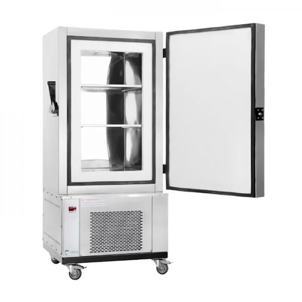 Congelador Vertical de -25 ° C LC 120-25 Coldlab