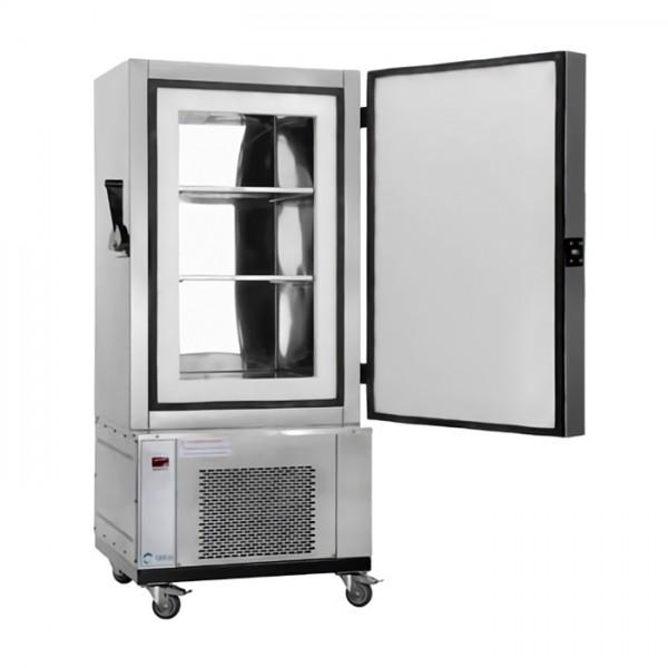 Congelador Vertical de -40 ° C LC 120-40 ColdLab