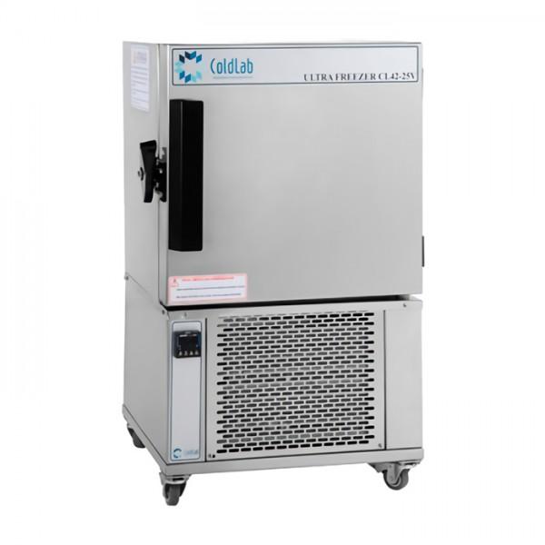 Congelador Vertical de -40 ° C CL 42-40 ColdLab