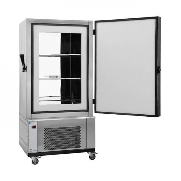 Congelador Vertical de -40 ° C LC 600-40 ColdLab