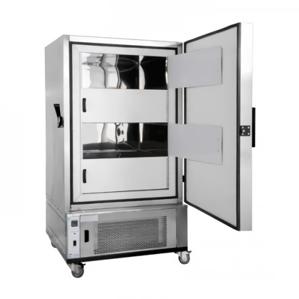 Congelador Vertical de -40 ° C LC 800-40 ColdLab
