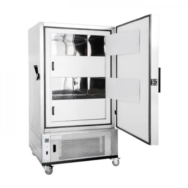 Congelador Vertical de -86 ° C LC 330-80 Coldlab