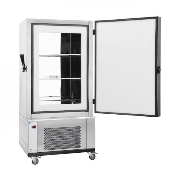 Congelador Vertical de -86 ° C LC 600-80 ColdLab