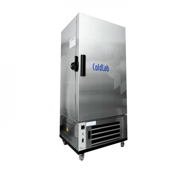Congelador Vertical de -86 ° C CL 91-80 ColdLab