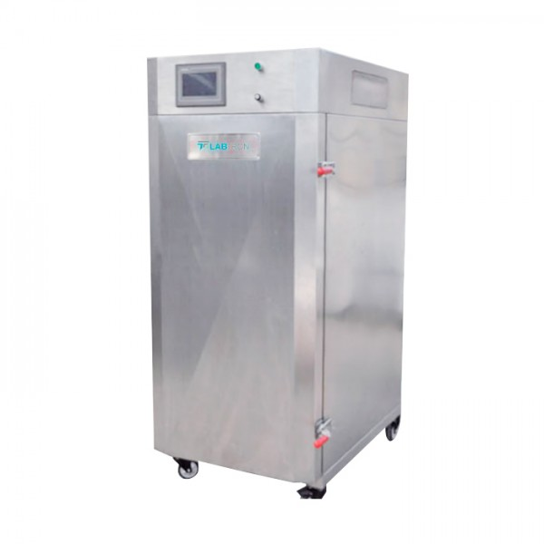 Congelador de Nitrógeno Líquido LLNF-A10 Labtron