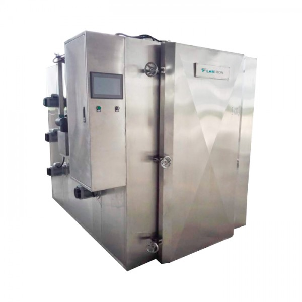 Congelador de Nitrógeno Líquido LLNF-B10 Labtron