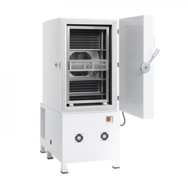 Congelador Rápido Plasma humano serie CRP Froilabo