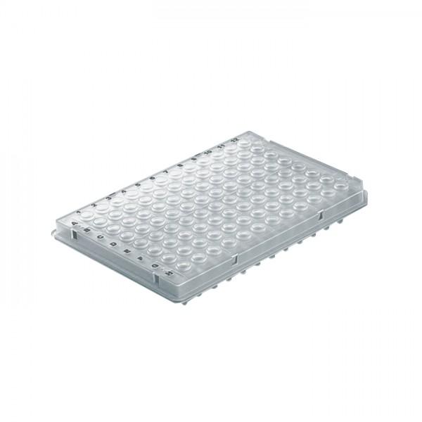 Placa PCR de 96 Pocillos PWP201L Labtron