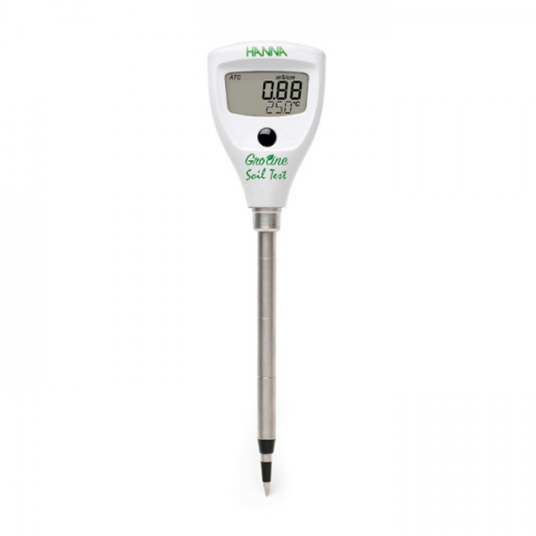 Probador Soil Test  Direct Soil EC HI98331 Hanna