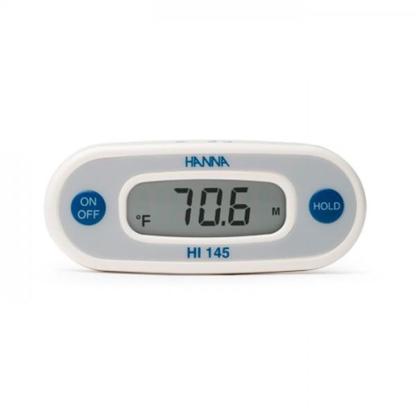 Termómetro Fahrenheit en forma de T (125 mm) HI145-01 Hanna