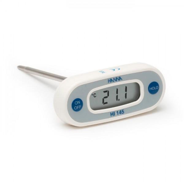 Termómetro Celsius en forma de T (125 mm) HI145-00 Hanna