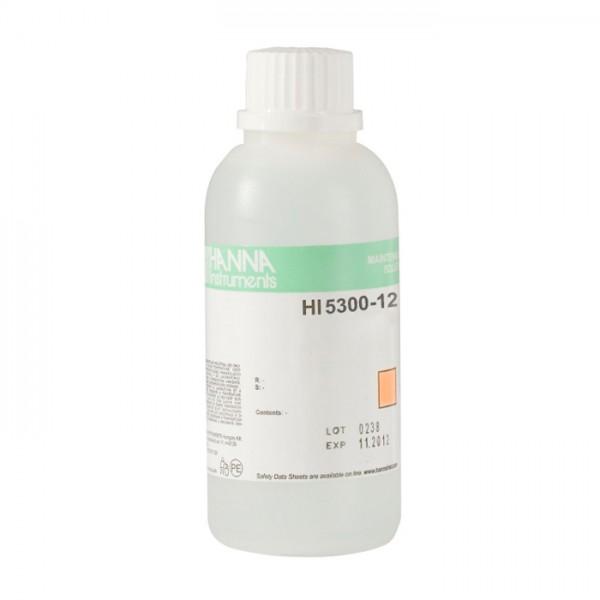 Solución de Almacenamiento de Electrodos (120 ml) HI5300-12 Hanna