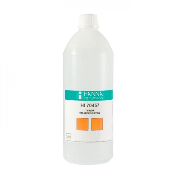 Hidróxido de Sodio 1N, 1L HI70457 Hanna