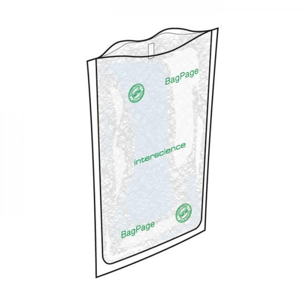 Bolsa para Homogeneización de Muestras Pastosas BagPage R Interscience