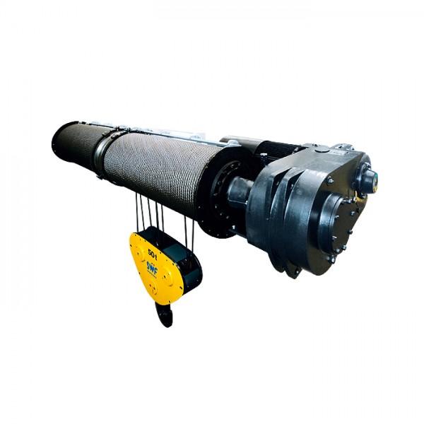 Cable para Grúa CRABster SWF Krantechnik