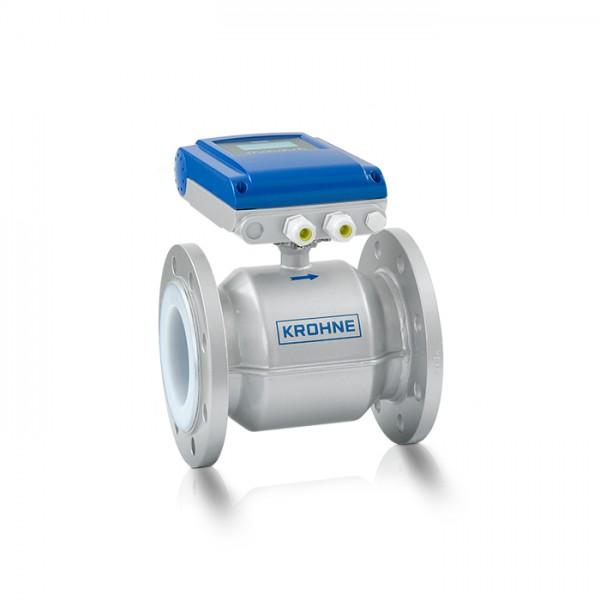 Caudalímetro Electromagnético OPTIFLUX 4100 Krohne