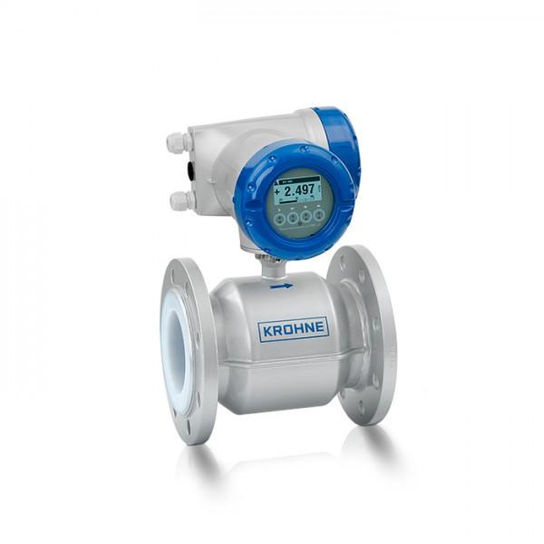 Caudalímetro Electromagnético OPTIFLUX 4300 Krohne