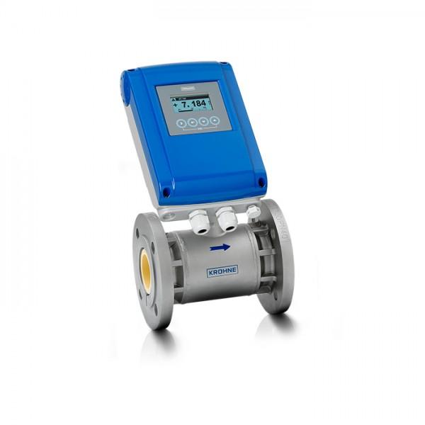 Caudalímetro Electromagnético OPTIFLUX 5100 Krohne