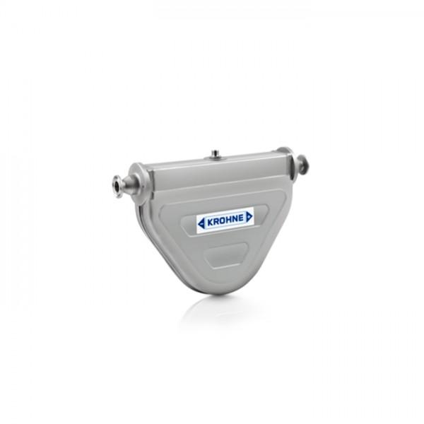 Caudalímetro Másico Coriolis OPTIBATCH 4011 Krohne