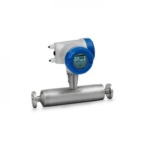 Caudalímetro Másico Coriolis OPTIMASS 1400 Krohne