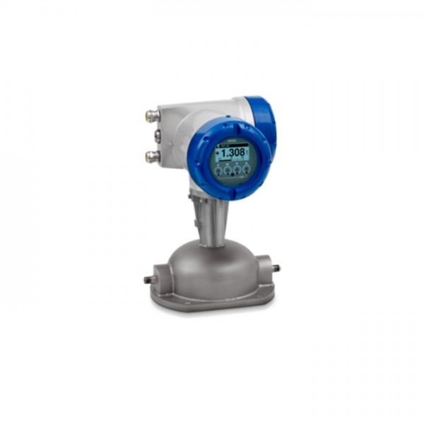 Caudalímetro Másico Coriolis OPTIMASS 3400 Krohne