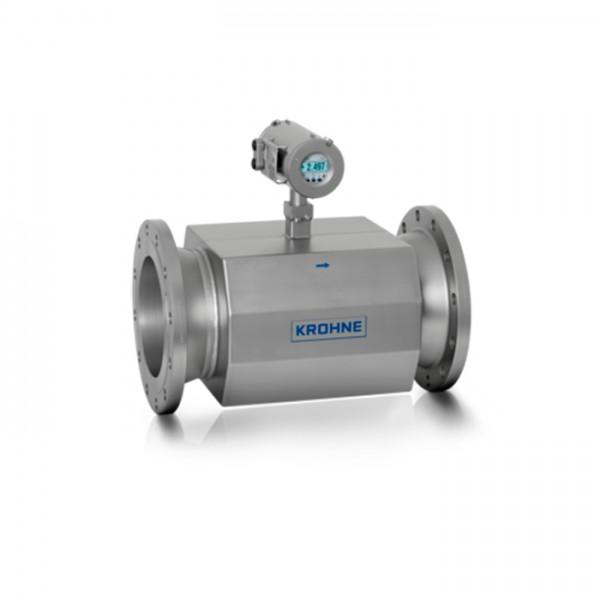 Caudalímetro Ultrasónico ALTOSONIC III Krohne