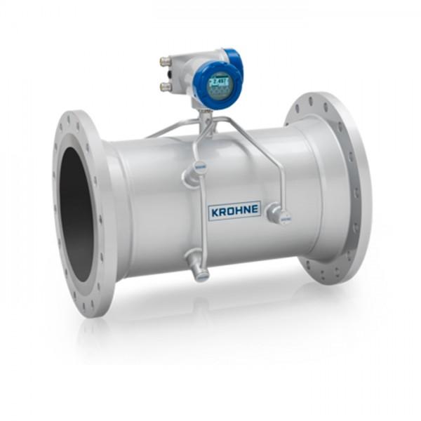 Caudalímetro Ultrasónico OPTISONIC 3400 Krohne