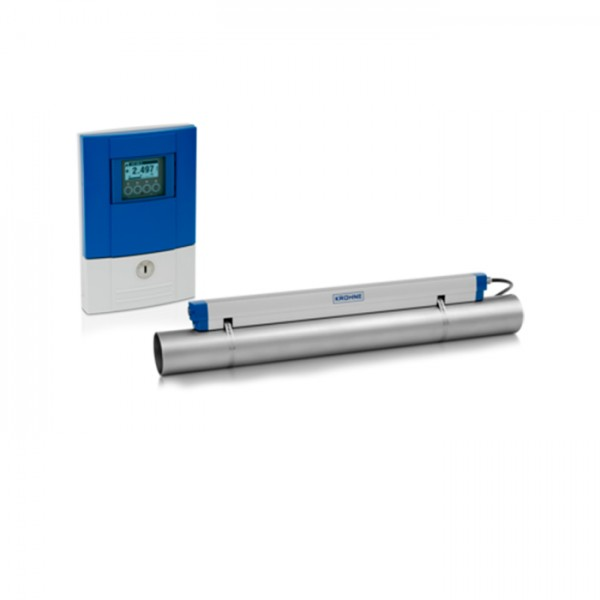 Caudalímetro Ultrasónico OPTISONIC 6300 Krohne