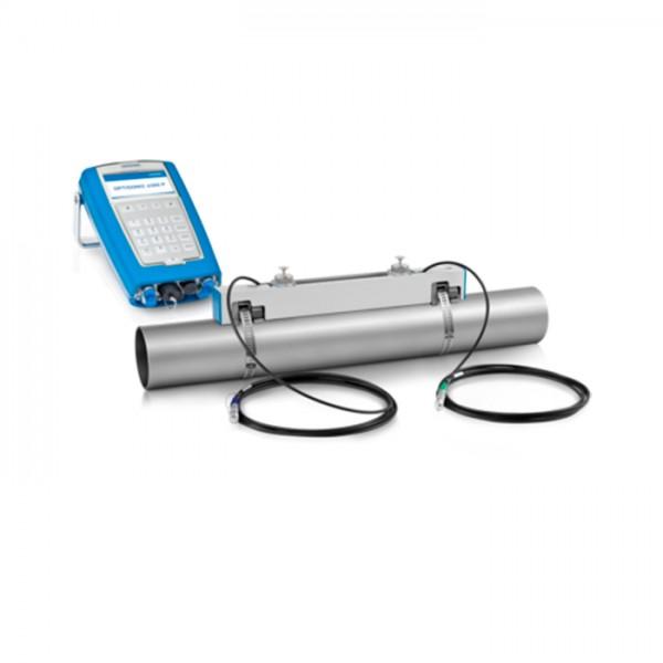 Caudalímetro Ultrasónico OPTISONIC 6300 P Krohne