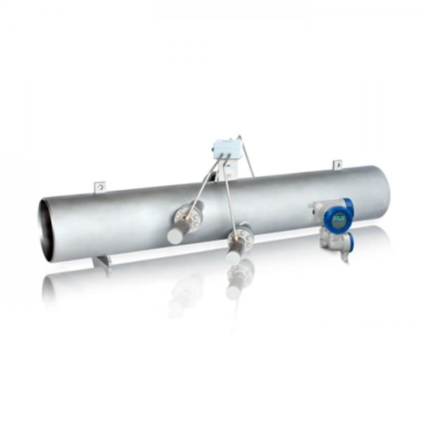 Caudalímetro Ultrasónico OPTISONIC 8300 Krohne