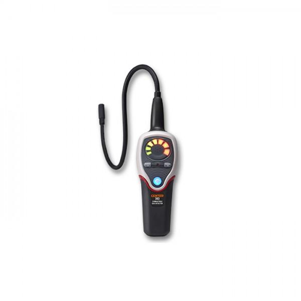 Detector de Combustible de Gas CENTER 383