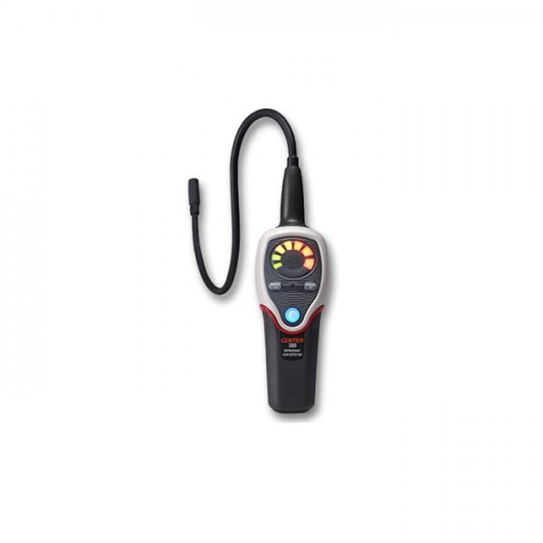 Detector de Fugas de Refrigerante CENTER 380