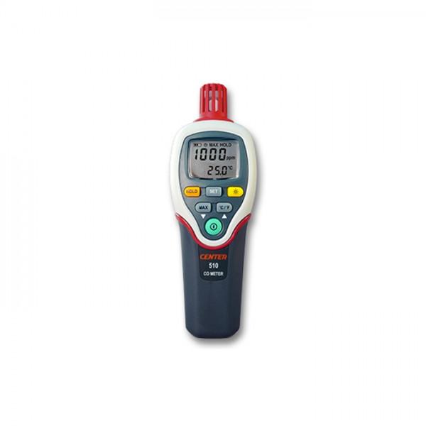Medidor de Monóxido de Carbono CENTER 510