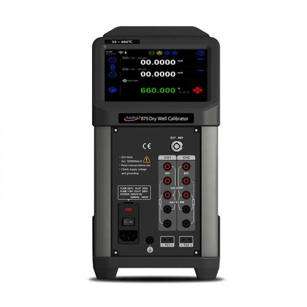 Calibrador de Pozo Seco 875-155 Additel