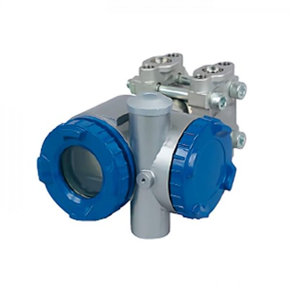 Transmisor de Presión Diferencial (Flujo) FKC-5 Serie FCX-Alll (Versión Diafragma Hidroseal) Fuji Electric