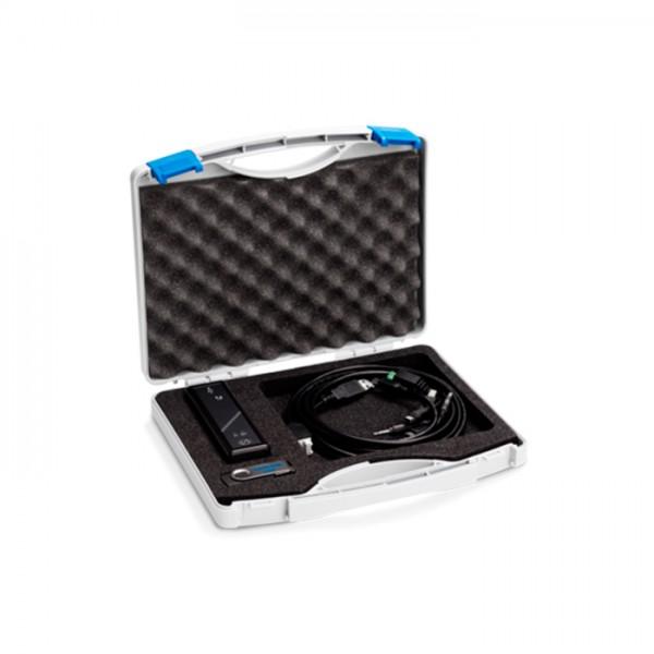 Kit de Configuración de Transmisores OPTITEMP TT-CON EX Krohne